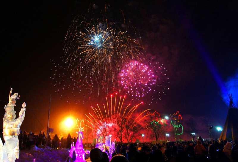 Международный зимний фестиваль «Гиперборея» - 45