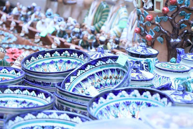 Праздник 'Восточный базар' - 4