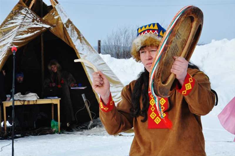 Праздник Севера и традиционный день Оленевода - 2