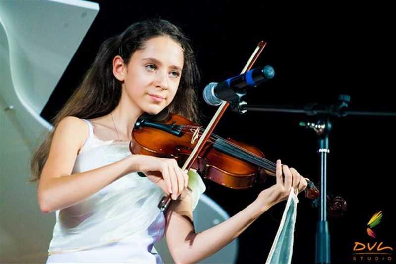 XV Международный фестиваль-конкурс «Вдохновение. Осень» - 2