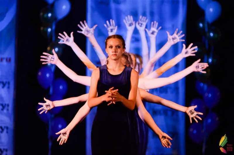 XV Международный фестиваль-конкурс «Вдохновение. Осень» - 4