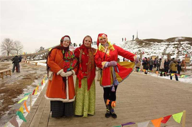 Кулинарный фестиваль 'Блин с припёком' - 7
