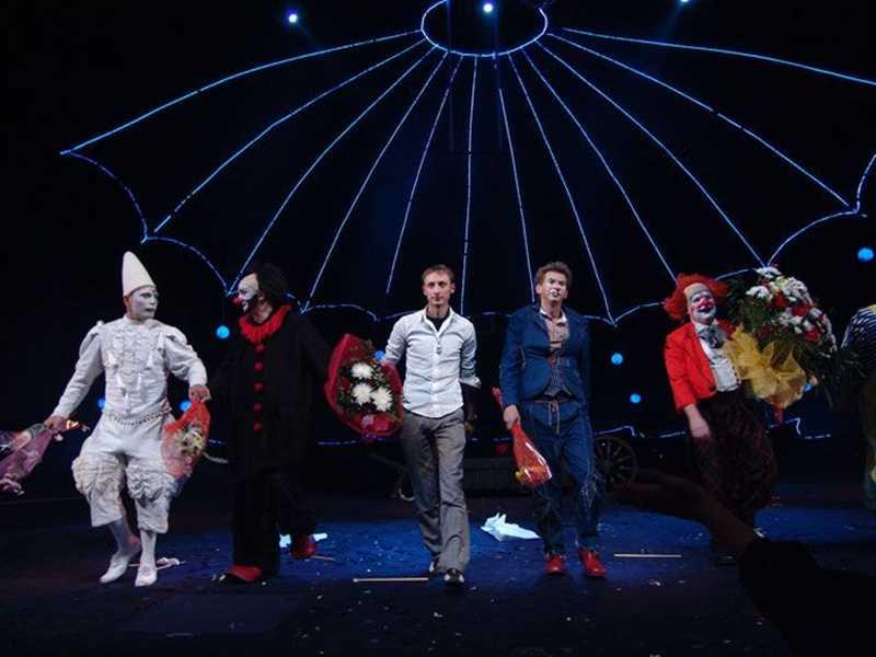 Межрегиональный театральный фестиваль  «Атом Град» - 3