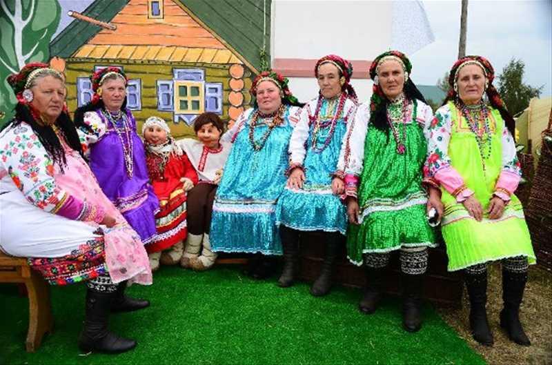 Фестиваль мордовской культуры «Кургоня» - 3