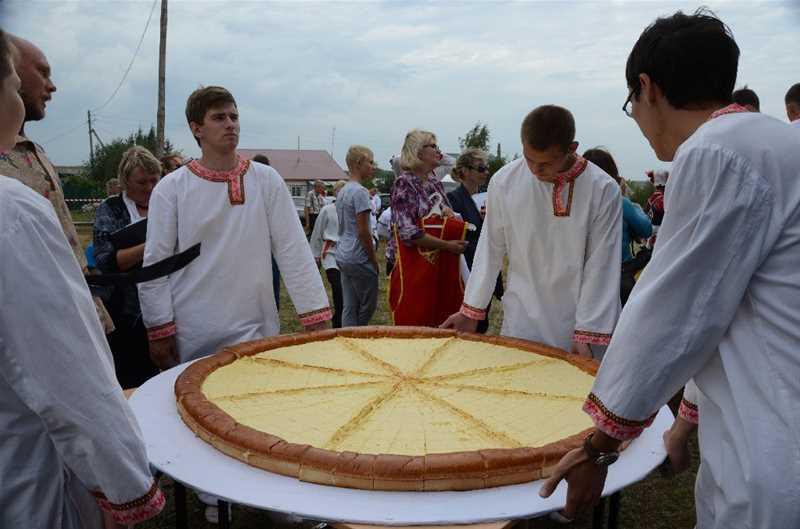 Фестиваль мордовской культуры «Кургоня» - 4