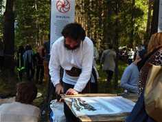 Фестиваль исторической реконструкции «Княжий двор»