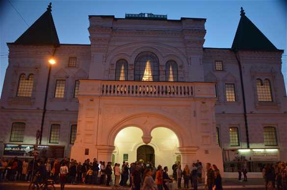 Акция «Ночь музеев»
