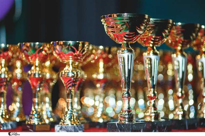 III Международный фестиваль-конкурс «Звезды Столицы» - 1