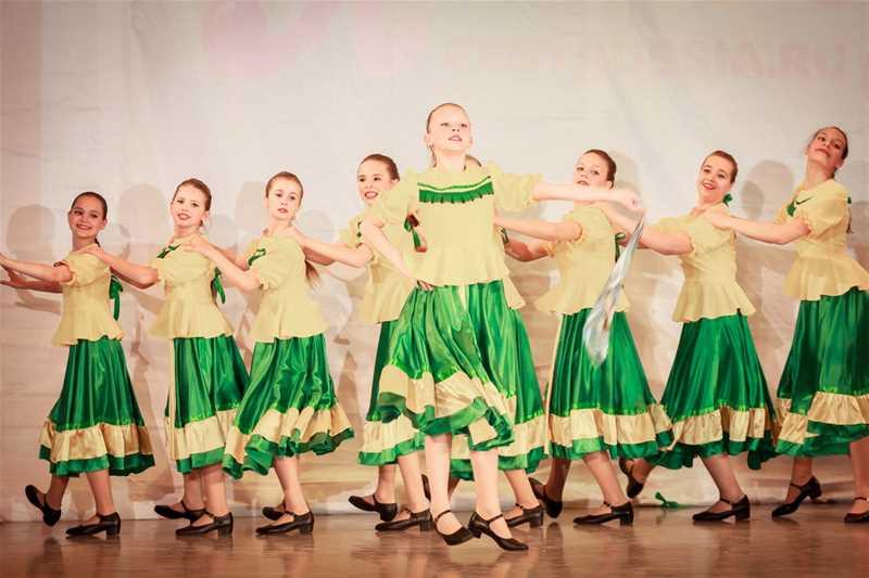 VIII Международный фестиваль-конкурс «Казанские Узоры» - 2