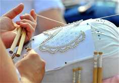 X Всероссийский конкурс мастеров кружевоплетения «Серебряная коклюшка»