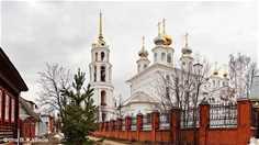 Фестиваль колокольного звона «Шуйская звонница»