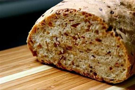 Ежегодный семейный фестиваль «Хлеб»