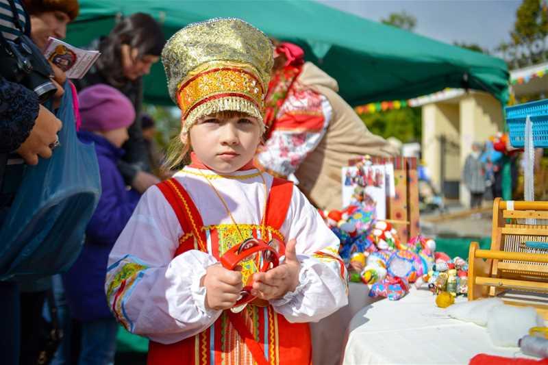 Фестиваль «Антоновские яблоки» - 4
