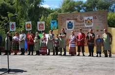 Кузнечный фестиваль «Секреты средневековых кузнецов»