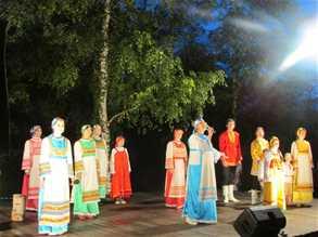 Фестиваль «Град Китеж – душа России»