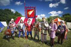 Фестиваль исторической реконструкции «Хельга»