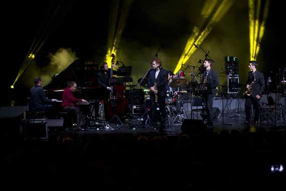 Международный фестиваль «Дельта-Джаз»