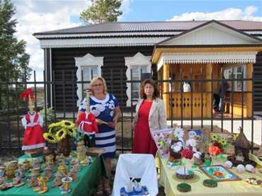 Фестиваль Русской народной песни