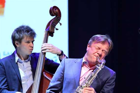 Фестиваль Jazz May Penza-2017