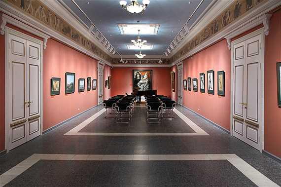 Музейный фестиваль «Белые ночи Ирбита»