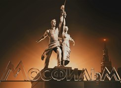 Волшебный мир Синема (экскурсия на Мосфильм, пешеходная)