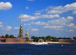Обзорная экскурсия по Санкт-Петербургу + Петропавловская крепость
