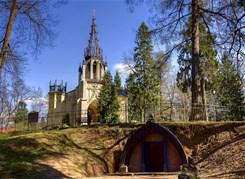 Жемчужины северных окрестностей Петербурга
