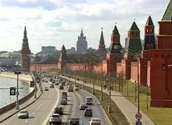 Автобусно-пешеходная обзорная экскурсия по Москве «Москва – столица нашей Родины»
