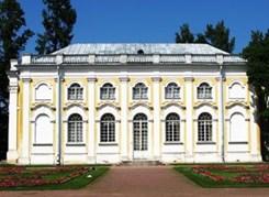 Ораниенбаум с посещением Б.Меньшиковского дворца