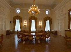 Возвращение жемчужины московской архитектуры (пешеходная)