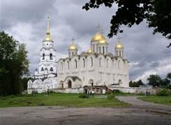Владимир - Боголюбово