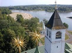 Древние сказания о граде Ярославле