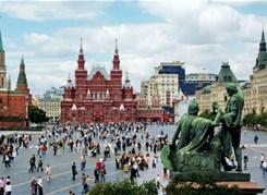 """Пешеходная экскурсия """"Московские древности"""""""
