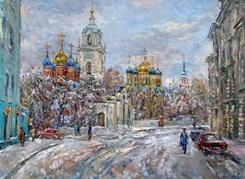 Улочки-шкатулочки древнего города