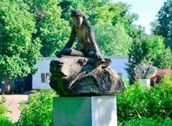 Город Солнца (Солнечногорск - Шахматово - Тараканово - с теплоходной прогулкой по «жемчужине Подмосковья» - озеру Сенеж)