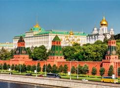 Тайны Московского Кремля и сокровища Оружейной палаты (пешеходная)