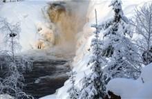 Изображение для Тур «А в новый год в Карелии, как в сказке!»3 дня/2 ночи № 0