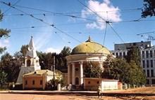 Изображение для Пасха в Санкт-Петербурге № 0