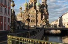 Изображение для Православные храмы Петербурга № 0