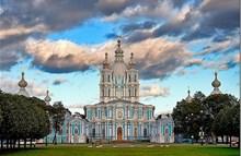 Изображение для Православные храмы Петербурга № 1