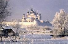Изображение для Рождественские встречи в Переславле Залесском у царя Берендея № 0