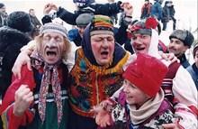 Изображение для Рождественские встречи в Переславле Залесском у царя Берендея № 1