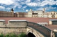 Изображение для Гатчина (дворец+парк) № 0