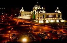 Изображение для Обзорная экскурсия по Казани с посещением Казанского Кремля № 3