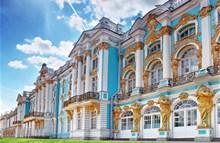 Изображение для Пушкин: Екатерининский дворец и Янтарная комната № 0