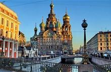 Изображение для  Обзорная экскурсия по Санкт-Петербургу № 0