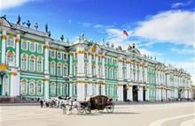 Изображение для  Обзорная экскурсия по Санкт-Петербургу № 2