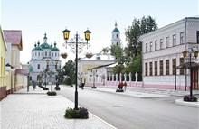 Изображение для Пешеходная экскурсия по Казани № 2