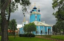 Изображение для Жемчужины северных окрестностей Петербурга № 1