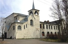 Изображение для Извара: Музей-усадьба Рериха № 2